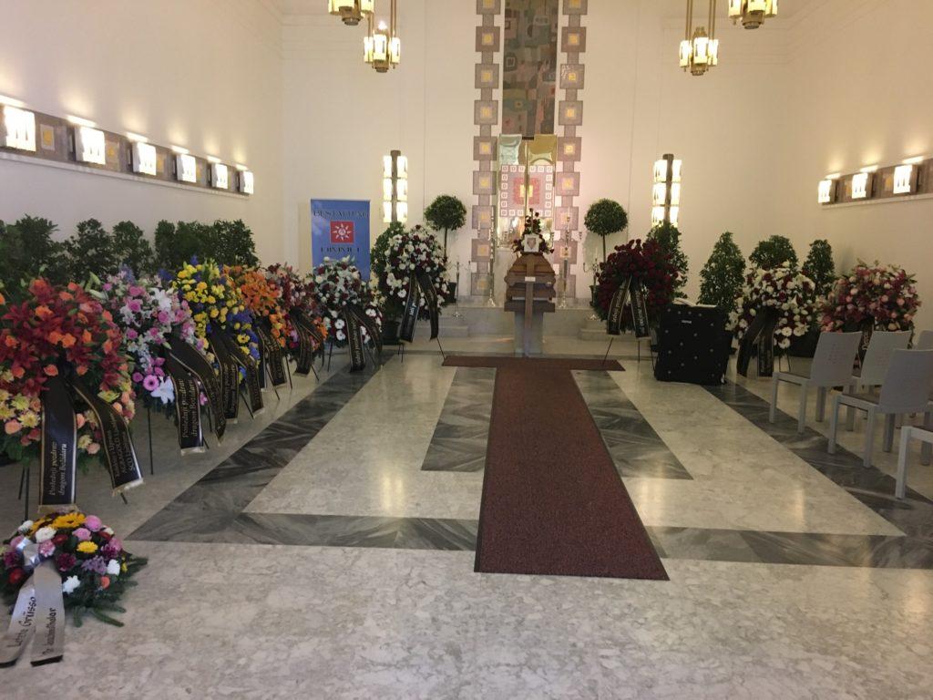 Bestattungen Wien