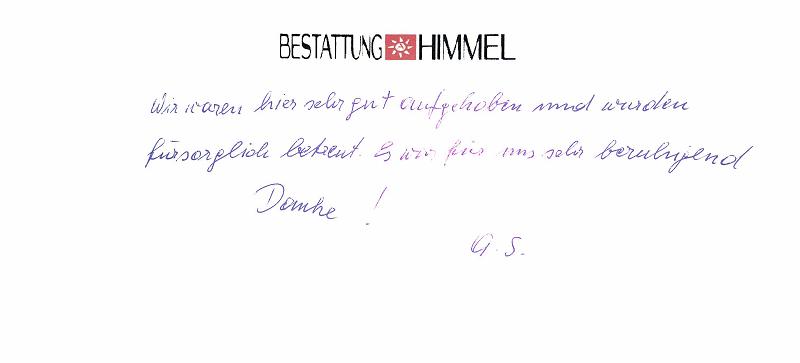 Bestattung in Wien